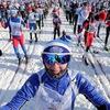 Лыжня России 38