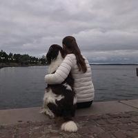 ВКонтакте Надежда Ряме фотографии