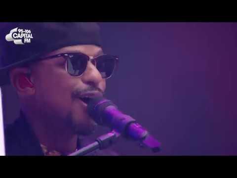 Sean Paul - 'Baby Boy' (live at Capital's Summertime Ball 2018)