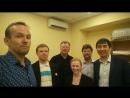 Мастер-класс по CRM в бизнес-клубе Networking