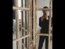 Новая ширма с зеркалом