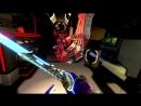 Трейлер закрытого бета-тестирования игры Space Junkies на E3 2018!