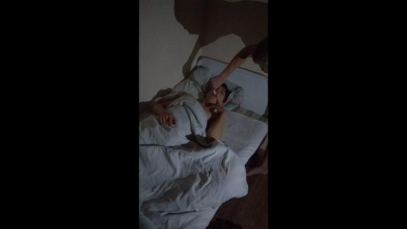 Нефиг спать в первый день)