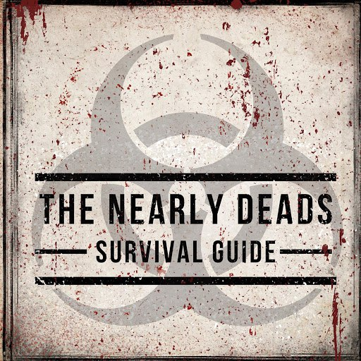 The Nearly Deads альбом Survival Guide