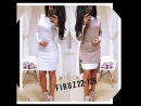 Платье 👗 двойка ✌️ 📏📏 Размеры 42,44,46,48 👛 800₽🛍️🛍️🛍️