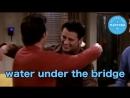 Water under the bridge / Английский с Марусей