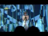 120724 - Kim Hyung Jun - Sorry Im sorry - Show Champion