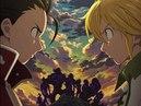 Nanatsu no Taizai Season 2 Opening 1 With Lyrics - Howling by Flow X Granrodeo