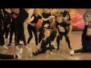 MTI Magic Holidays - финальный танец