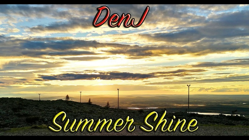 DenJ - Summer Shine (Audio)