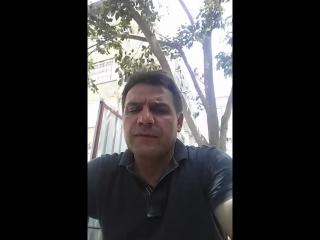 Mehmet Teber - Live
