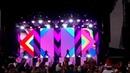 20.07.18 Выступление c «Hair» в рамках «The Summer Hits Tour» Линкольн, Великобритания