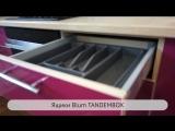 Видеообзор кухни от Злата Мебель СА