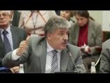 СКАНДАЛЬНОЕ выступление Грудинина о Путине и коррупции в России
