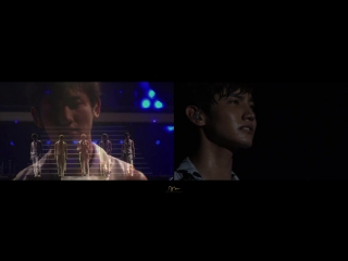 2009 Tohoshinki  2013 Homin - Heart,Mind and Soul (Left  Right Channel)