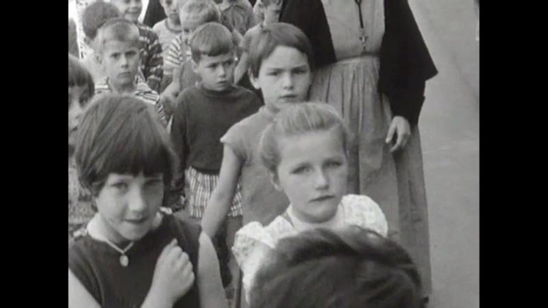 Fribourg, année 1963 (Jacques Thévoz, 1963)