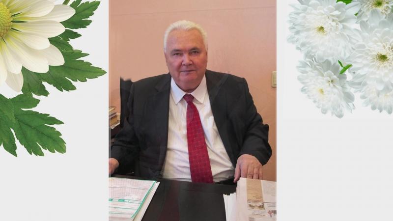 Виталий Гайнуллович Тимирясов