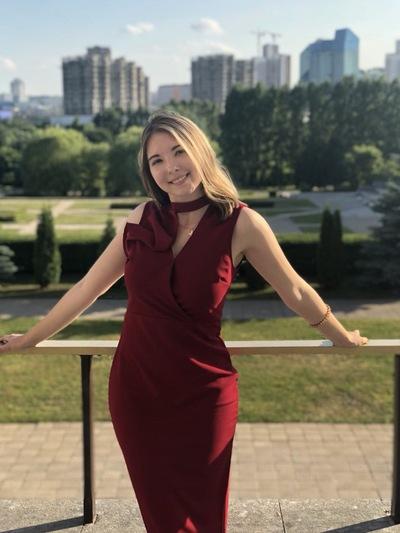 Ксения Метленко