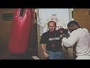 PRIME Mike Tyson Heavy Bag Highlights