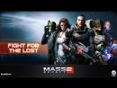 Mass Effect 2 Прохождение КАПИТАН ШЕПАРД ВОССТАЛА ИЗ МЕРТВЫХ