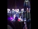 Тамара Гвердцители, Московская мужская еврейская капелла п/у Александра Цалюка - концерт в Галерее Зураба Церетели 14.05.2018