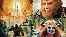Легенды о короле обезьян / The Legends of Monkey King 2018 Русский Free Cinema 2
