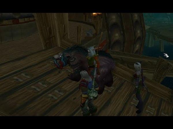 World of Warcraft Lich King 3.3.5 Isengard x2 прохождение за фрост мага 5 Первые подземелья