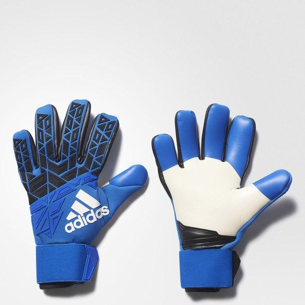 Вратарские перчатки ACE TRANS PROMO
