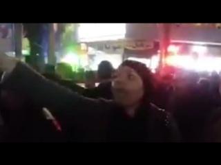 Иран. Женщина против религиозного догмата, 01.01.18