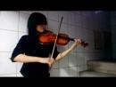 bash violin suite prelude no1. korea