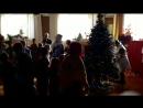 Беларусы правяли в канаде торонто каляднае святкаванне дицячую ялинку
