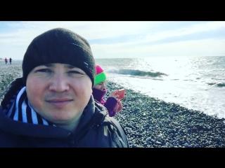 #BlackSea - Холодное черное море