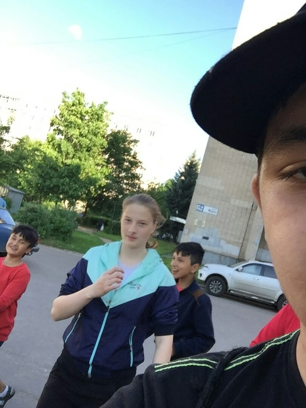 Амин Абдуллаев | Москва