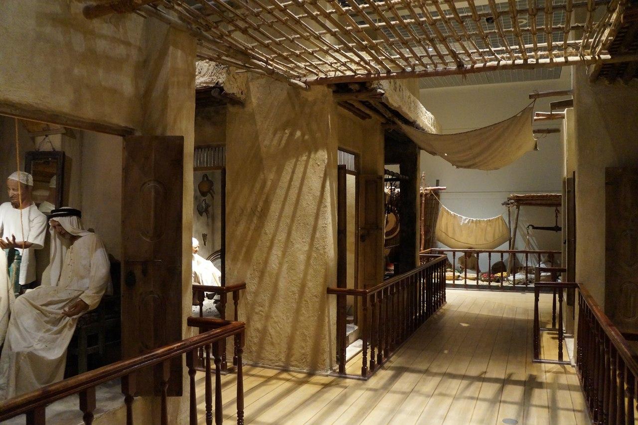 Национальный музей Бахрейна  - вся 5-тысячная история страны