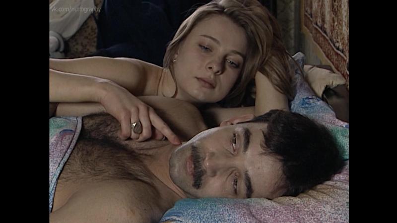 Юлия Михайлова голая в сериале