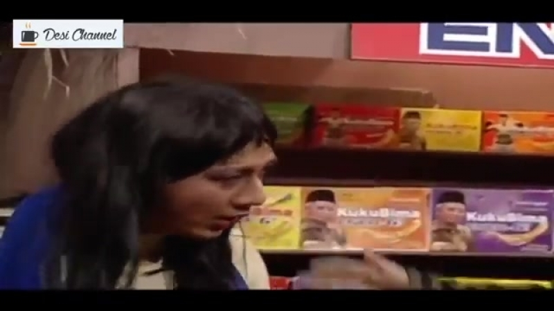 Opera Van Java (OVJ) Episode Panji Sembiring - Bintang Tamu Marini Zumarnis Intan RJ [Re-Upload]
