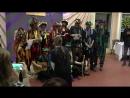 Эпизод 06 - Английские народные танцы и песни от Happy Kelpie