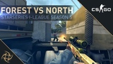 NiP f0rest - Saves the day vs North (StarSeries i-League Season 5)