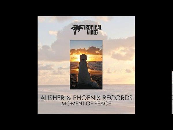 Alisher - Rano (Original Mix)