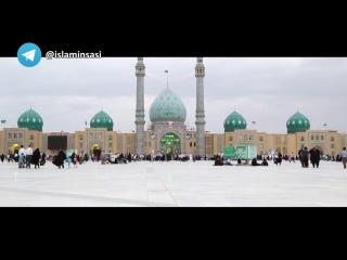 Dünyanın intizarında olduğu xilaskar - Zamanın imamı Həzrət Mehdi (ə.f)