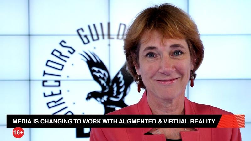 Интервью • Чем отличается AR от VR