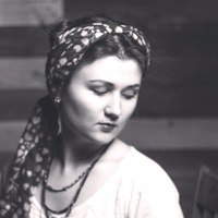 Мария Гулынина
