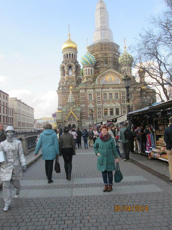 Наталья Пехова | Санкт-Петербург