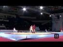 Cizinci v Česku Sambo Ruský bojový sport který není pro slečinky