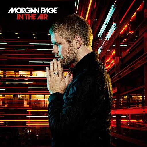 Morgan Page альбом In The Air (Bonus Track Version)