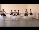 Вальс из балета Баядерка 2