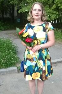 Лилия Ильина