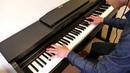 Piano Cover R U Mine by Arctic Monkeys