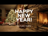 #FutureTeam || Happy New Year!