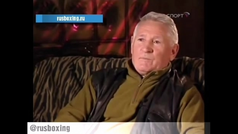 Олег Григорьев: На ринге мы злые, но человеческие чувства есть